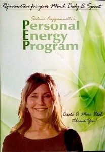 Personal energy Program