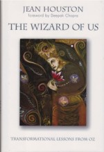 Wizard of Us Cover