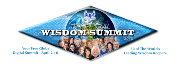 Elder Corps Wisdom Summit April 2 – 16 – Recordings available!