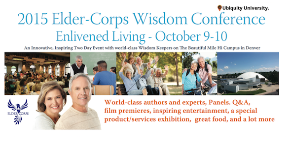 Enlivened Living – Oct 9/10